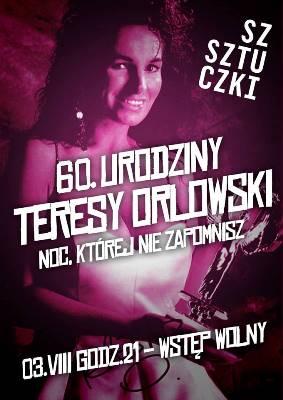 teresa orlowski 2013