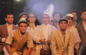Teatr Pijana Sypialnia Wodewil Warszawski Waw4free