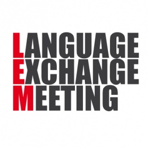English language exchange meeting