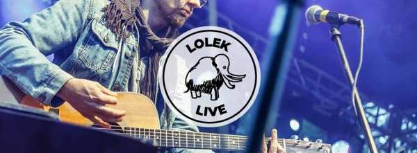 Lolek Live we Wtorek w Maju // Lolek Live on Tuesday in May