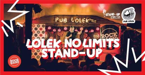 LOLEK No Limits Stand-up