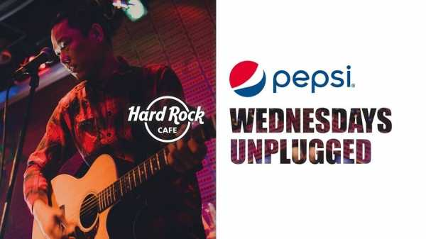 Wednesdays Unplugged