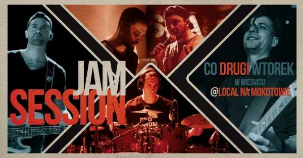 Show Your Style - Jam Session