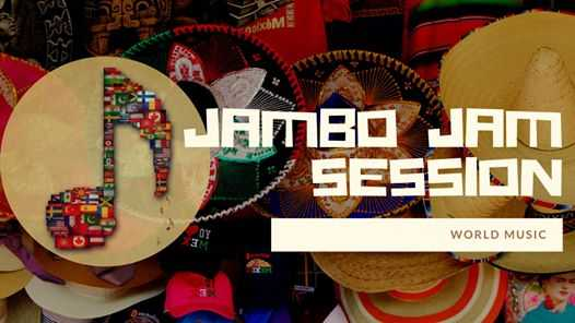 Jambo Jam Session - World Music / Muzyka Świata