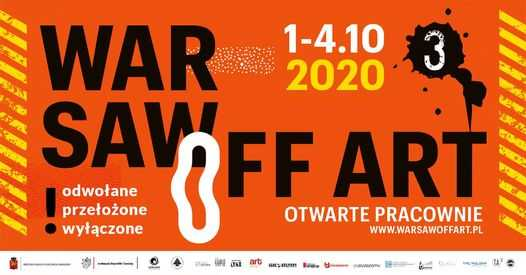 Warsaw off ART 2020