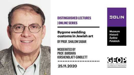 Distinguished Lectures | Online Series