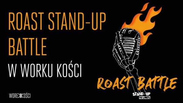Roast Stand-Up Battle
