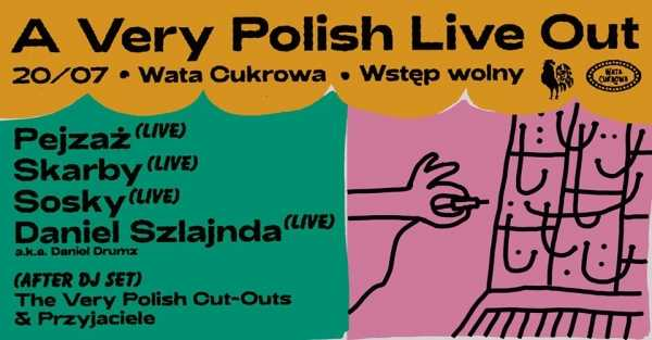 A Very Polish Live Out