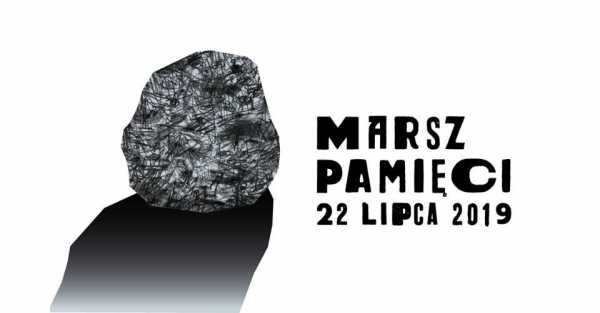 Marsz Pamięci 22 lipca // July 22 March of Remembrance