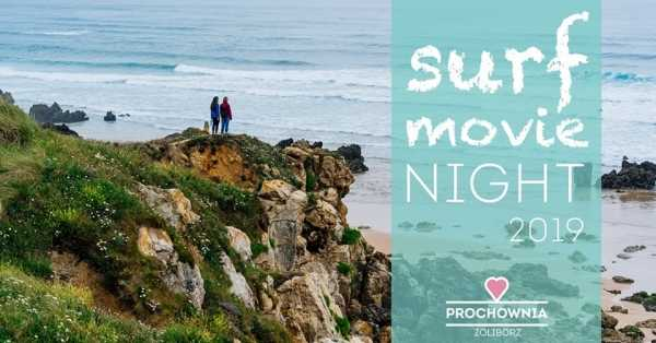 Surf Movie Night 2019