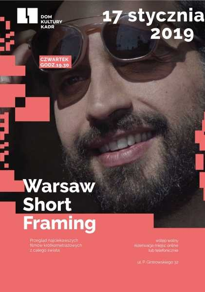 Warsaw Short Framing