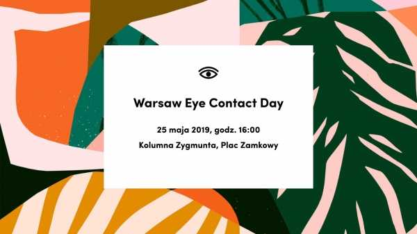 Warsaw Eye Contact Day