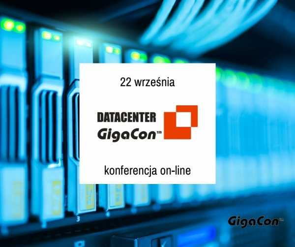 Konferencja Data Center