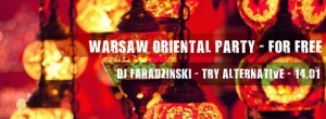 Warsaw Oriental Party